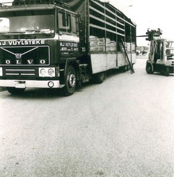 Transport Vuylsteke oud 25