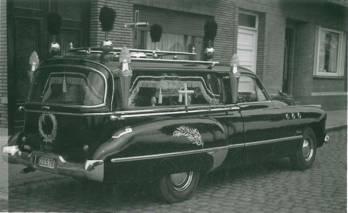 Transport Vuylsteke oud 8