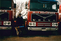 Transport Vuylsteke oud 32