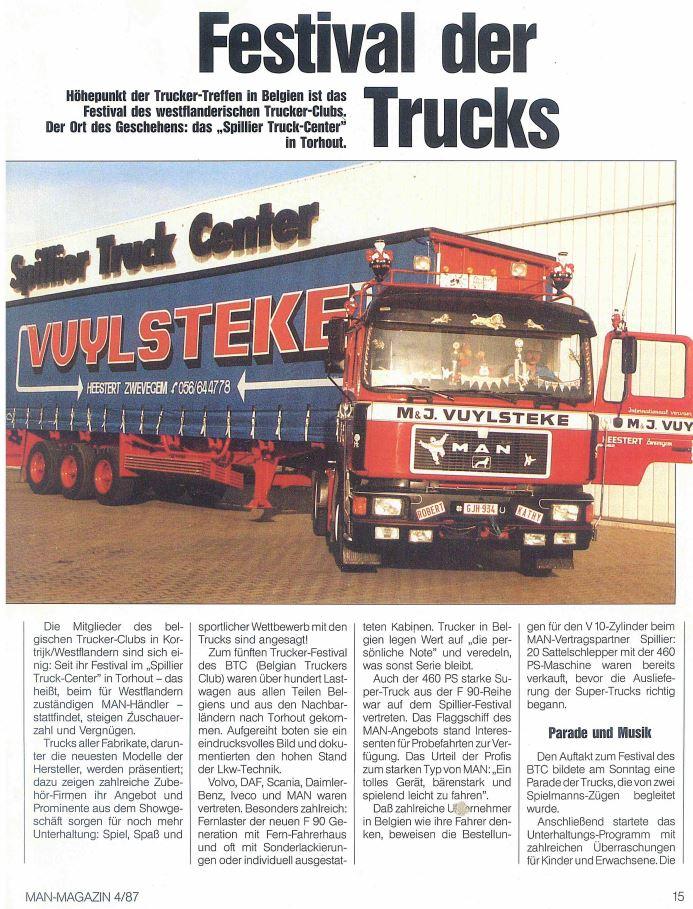 krantenknipsel vuylsteke truckrun 2