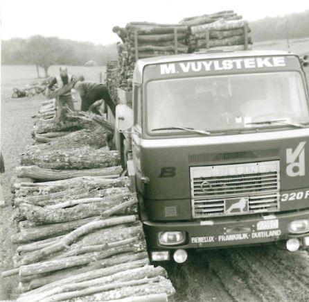 Transport Vuylsteke oud 6