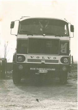 Transport Vuylsteke oud 16