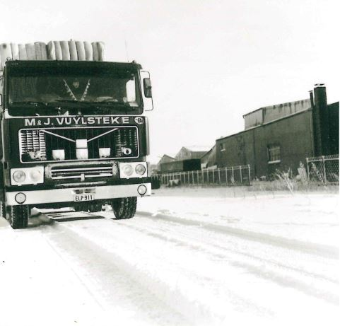 Transport Vuylsteke oud 7
