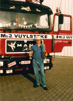 Transport Vuylsteke oud 33