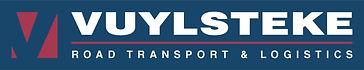 Vuylsteke Transport logo blauw