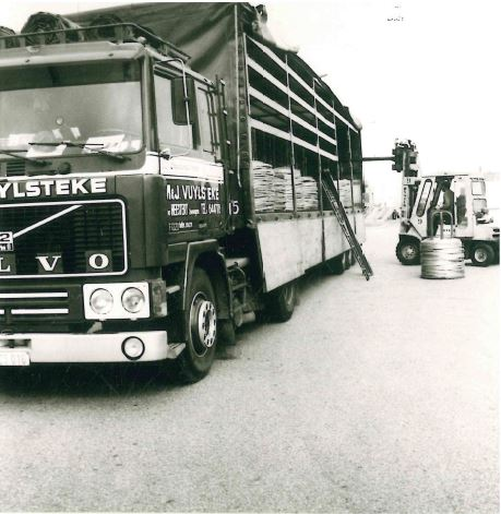 Transport Vuylsteke oud 9