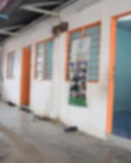 United Arakan Institute Malaysia Orphan