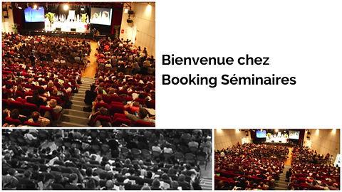 Guide de lieux congrès et séminaires