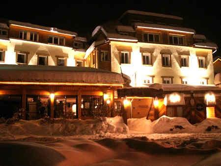 les-autanes-hotel-et-spa-ancelles-exteri