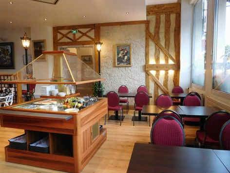 brit-hotel-le-royal-troyes-centre-buffet