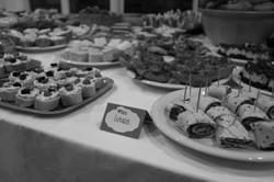 Schlemmen am All-You-Can-Eat-Buffet