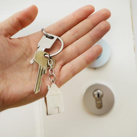Älä jää kahden asunnon loukkuun - meiltä saat sitovan ostotarjouksen