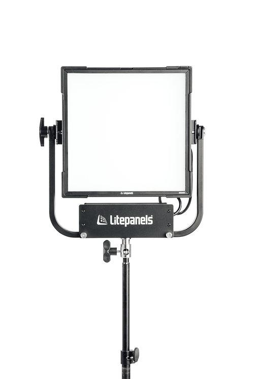 Gemini 1x1 LED Panel