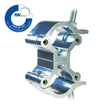 Lightweight parallel coupler