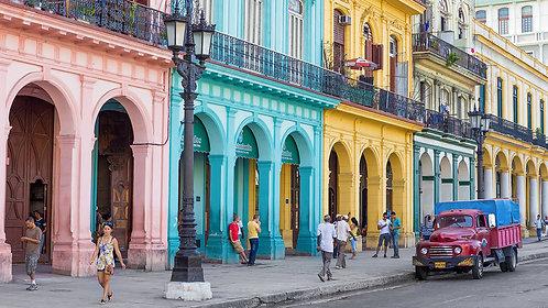 GACC Cuba Trip 2018