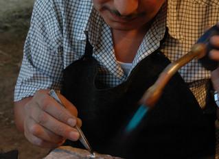 Coopérative ASSAFA Regroupement de bijoutiers de Tiznit - Maroc