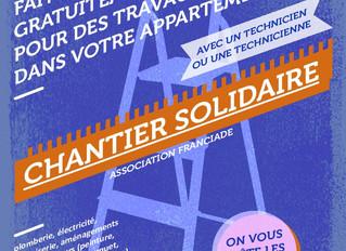 """""""Habiter, être habité"""", quartier Moulin Neuf à Stains"""