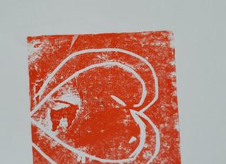 Projet Empreintes, les ballades de quartiers et les ateliers céramique et linogravure continuent !