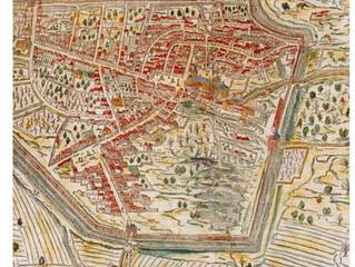 Déambulation virtuelle dans la Saint-Denis médiévale !