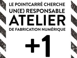 Candidatez ! contact@pointcarré.coop