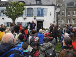 Journée en Baie Somme avec Secours Populaire de Saint-Denis