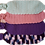 Thumbnail: Hand-Crocheted Necky Scarf