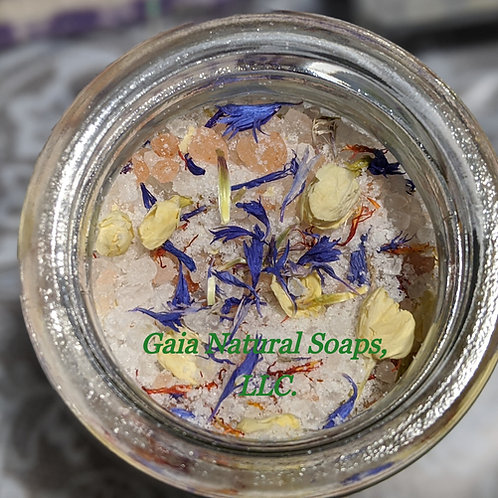 Wild Flower Bath Salt