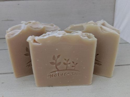 Organic Neem Oil Aloe Vera Soap