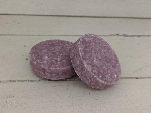 Purple Bliss - Solid Shampoo Bar
