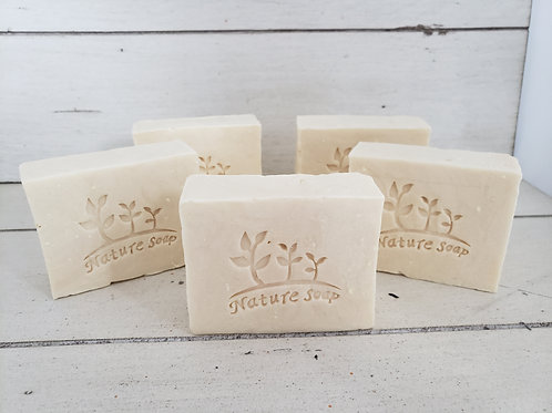 Sulfur Soap Bar