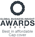 Global Business Awards logo