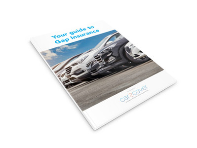 Grab your FREE guide to Gap Insurance!