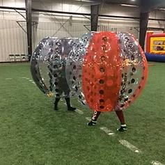 Bubble Balls (Knocker Balls)