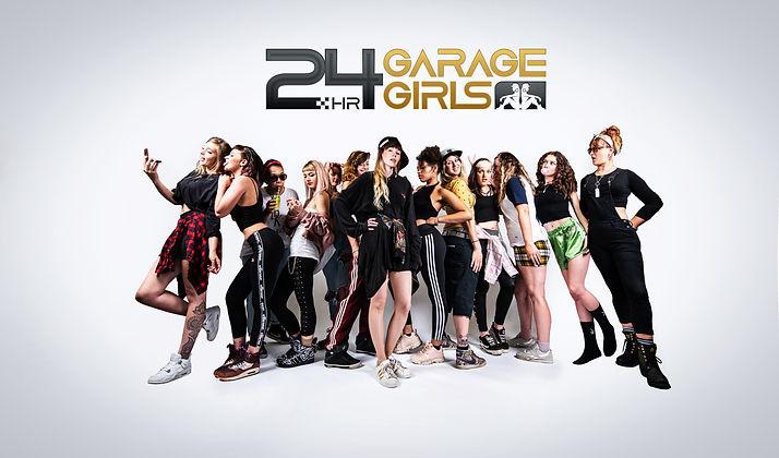 24hr Garage Girls press shot (group1)LOG