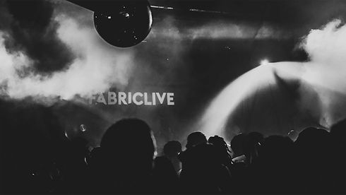 Fabriclive London event