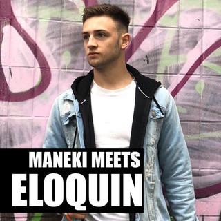 Maneki Meets Eloquin