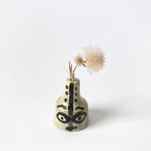Laura Dunn - Tiny Ceramic Vase 1