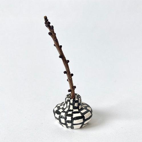 Laura Dunn - Tiny Ceramic Vase 6