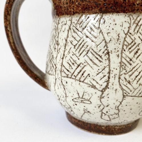 Dyaln Gifford - Hoof Mug