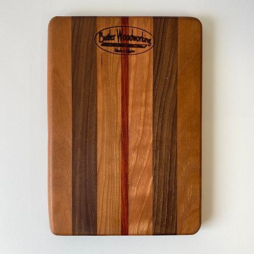 "Butler Woodworking - 6x8"" Cutting Board"