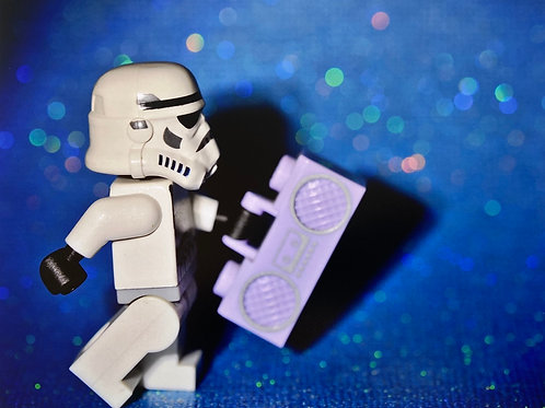 "Jodi Renshaw - 8x10"" Storm Trooper Photo Print"