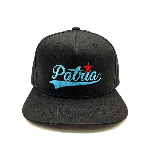 PATRIA SNAPBACK CAP