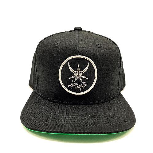 CC VEJIGANTE SNAPBACK CAP