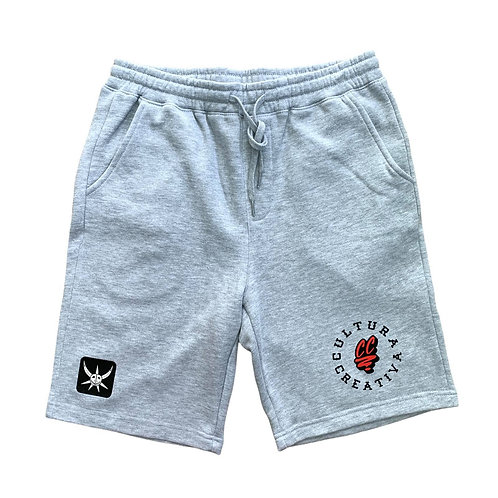 CC LOGO Fleece Short