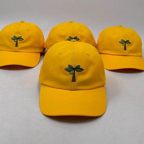 MANCHA 'E' PLÁTANO DAD CAP