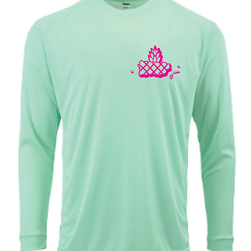 PIÑA GÜENA RASH GUARD KIDS