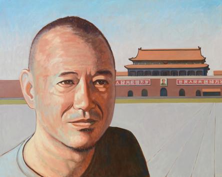 The Dissident Guo Jian