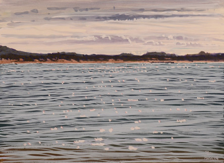 SOLD - Midday Wamberal