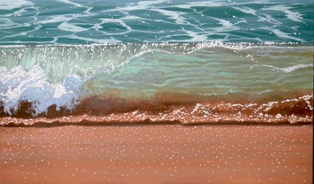 Shorebreak No.10