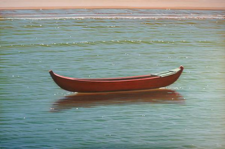 SOLD - Drifting near the Shore
